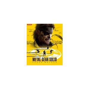 (ゲーム・ミュージック) METAL GEAR SOLID ...