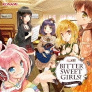 日向美ビタースイーツ♪ / BITTER SWEET GIRLS ! [CD]|starclub