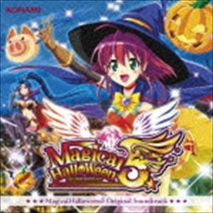 マジカルハロウィン5 Original Soundtrack(CD+DVD) [CD]|starclub