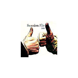 JAB / Session File [CD] starclub