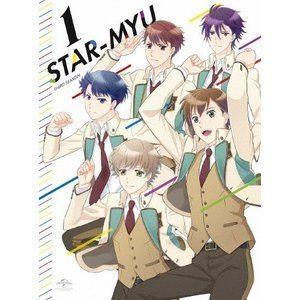 スタミュ(第3期)第1巻〈初回限定版〉 [DVD]|starclub