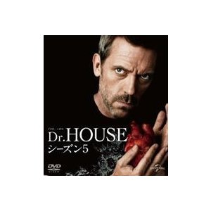 Dr.HOUSE/ドクター・ハウス シーズン5 バリューパック [DVD] starclub