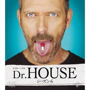 Dr.HOUSE/ドクター・ハウス:シーズン6 バリューパック [DVD] starclub