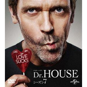 Dr.HOUSE/ドクター・ハウス:シーズン7 バリューパック [DVD] starclub