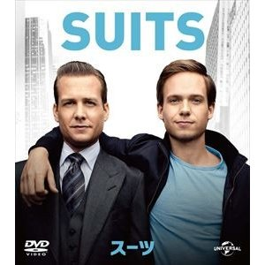 SUITS/スーツ シーズン1 バリューパック [DVD]|starclub