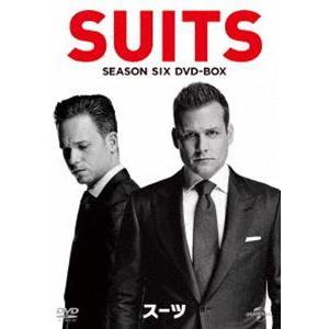 SUITS/スーツ シーズン6 DVD-BOX [DVD]|starclub