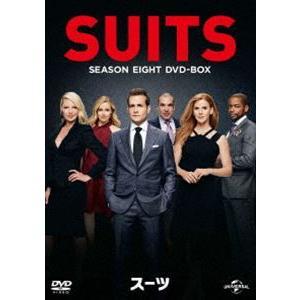 SUITS/スーツ シーズン8 DVD-BOX [DVD]|starclub