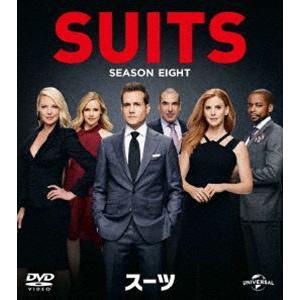 SUITS/スーツ シーズン8 バリューパック [DVD]|starclub