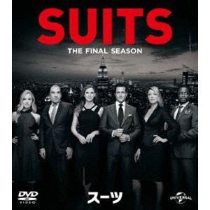 SUITS/スーツ ファイナル・シーズン バリューパック [DVD]|starclub