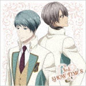 ☆3rd SHOW TIME 8☆冬沢×千秋&春日野×入夏/「スタミュ」ミュージカルソングシリーズ [CD]|starclub
