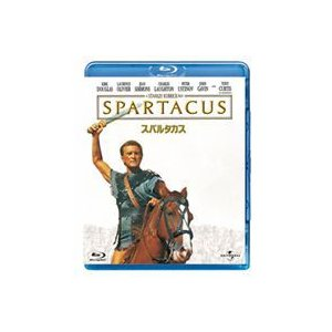 スパルタカス [Blu-ray]|starclub