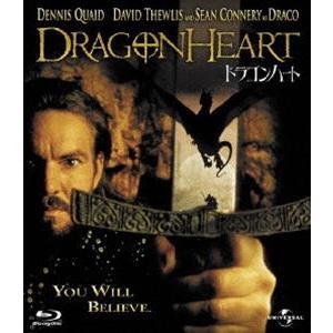 ドラゴンハート [Blu-ray]|starclub