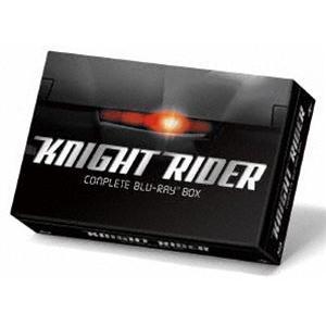 ナイトライダー コンプリート ブルーレイBOX [Blu-ray]|starclub