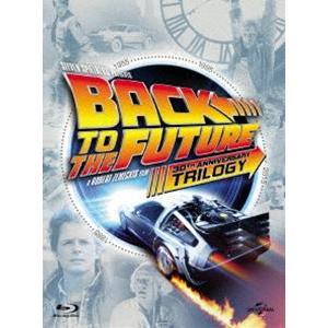 バック・トゥ・ザ・フューチャー トリロジー 30thアニバーサリー・デラックス・エディション ブルーレイBOX [Blu-ray]|starclub