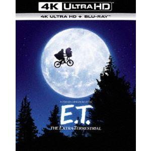 E.T.[4K ULTRA HD+Blu-rayセット] [Ultra HD Blu-ray] starclub