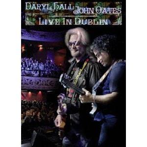 ダリル・ホール&ジョン・オーツ/ホール&オーツ〜ライヴ・イン・ダブリン2014(初回生産限定盤) [DVD]|starclub