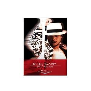 矢沢永吉/It's Only YAZAWA 1988 in TOKYO DOME [DVD]|starclub