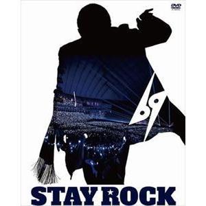 矢沢永吉/STAY ROCK EIKICHI YAZAWA 69TH ANNIVERSARY TOUR 2018 [DVD]|starclub