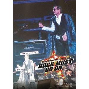 矢沢永吉/ROCK MUST GO ON 2019 [DVD]|starclub
