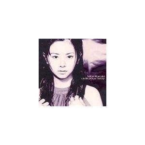 倉木麻衣 / delicious way [CD]|starclub