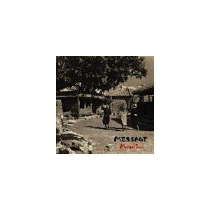 MONGOL800 / MESSAGE [CD]|starclub