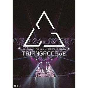 Juice=Juice LIVE 2018 at NIPPON BUDOKAN TRIAGROOOVE [DVD]|starclub