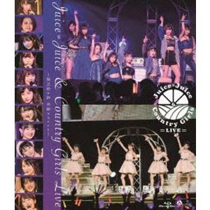 Juice=Juice&カントリー・ガールズLIVE〜梁川奈々美 卒業スペシャル〜 [Blu-ray]|starclub
