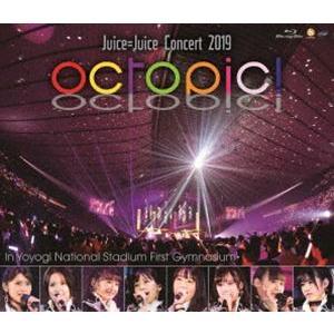 Juice=Juice Concert 2019 〜octopic!〜 [Blu-ray]|starclub