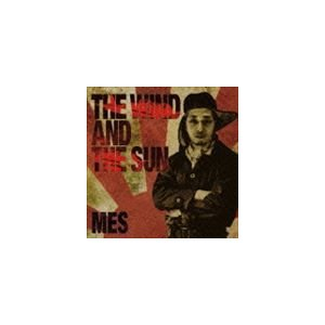 MES / THE WIND AND THE SUN [CD]|starclub