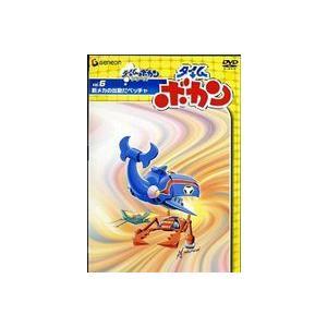 タイムボカン Vol.6 [DVD]|starclub