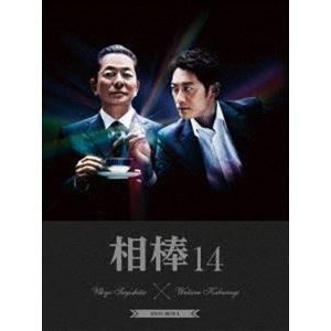 相棒 season14 DVD-BOX I [DVD] starclub