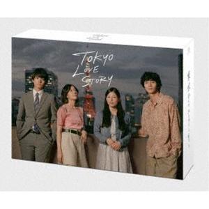東京ラブストーリー Blu-ray BOX [Blu-ray]|starclub