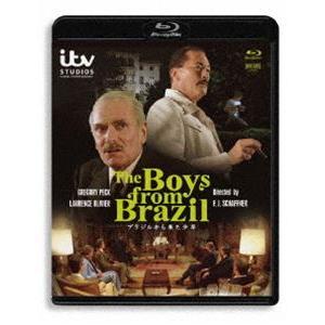 ブラジルから来た少年 製作40周年特別版 Blu-ray [Blu-ray]|starclub