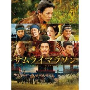 サムライマラソン コレクターズ・エディション [Blu-ray]|starclub