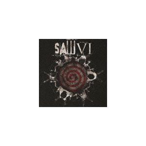 (オリジナル・サウンドトラック) ソウ6 サウンドトラック [CD]|starclub