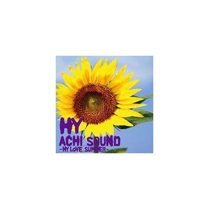 HY / ACHI SOUND〜HY LOVE SUMMER〜 [CD]