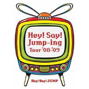 Hey! Say! JUMP-ing Tour '08-'09 [DVD] starclub