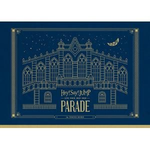 Hey!Say!JUMP LIVE TOUR 2019-2020 PARADE(通常盤) [DVD]|starclub