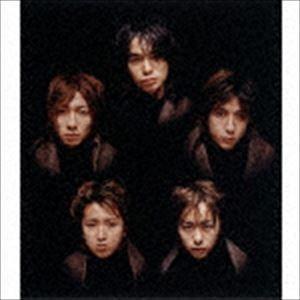 嵐 / とまどいながら [CD]|starclub