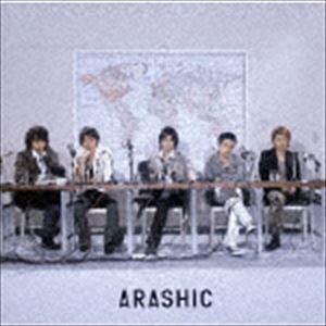 嵐 / ARASHIC [CD]|starclub