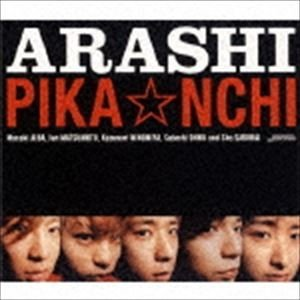 嵐 / PIKA☆NCHI(通常盤) [CD]|starclub