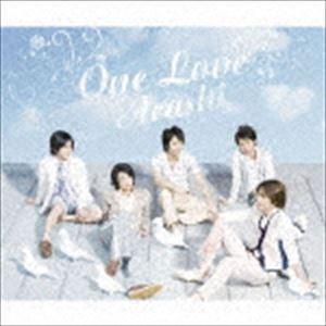 嵐 / One Love(通常盤) [CD]|starclub