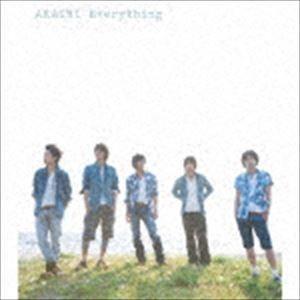 嵐 / Everything(通常盤) [CD]|starclub