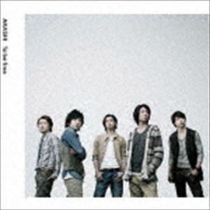 嵐 / To be free(CD+DVD) [CD]|starclub