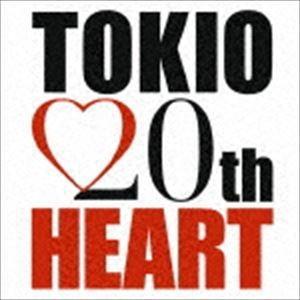 種別:CD TOKIO 解説:1994年にシングル「LOVE YOU ONLY」でデビューを果たして...