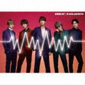関ジャニ∞ / 8BEAT(完全生産限定盤/2CD+DVD) [CD]|starclub