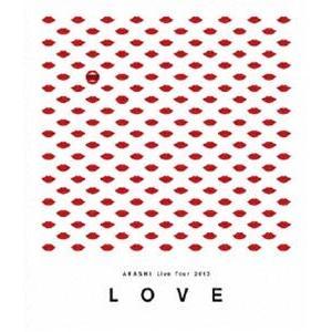 "嵐/ARASHI Live Tour 2013""LOVE"" [Blu-ray]|starclub"