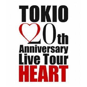 TOKIO 20th Anniversary Live Tour HEART [Blu-ray]|starclub