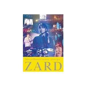 ZARD What a beautiful memory〜forever you〜 [DVD]|starclub
