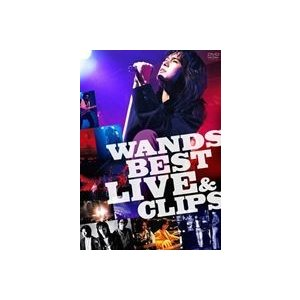 WANDS BEST LIVE & CLIPS [DVD]|starclub
